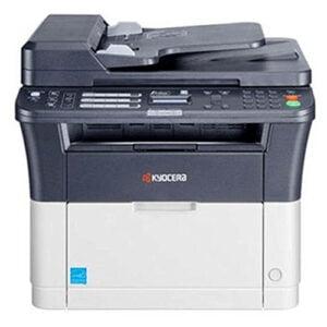 Kyocera ECOSYS FS 1120MFP Front Display