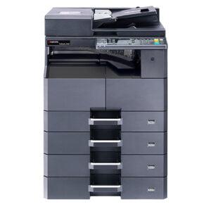 Kyocera Taskalfa 2321A Front Display