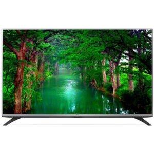 "LG (43LF540T) 43"" inch Full HD LED Digital TV Front Display Black"