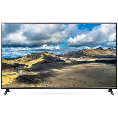 LG [65UN7100] UHD 4K Smart TV Front Display Black