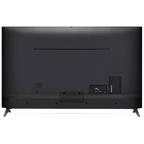 LG [65UN7100] UHD 4K Smart TV Back Display Black