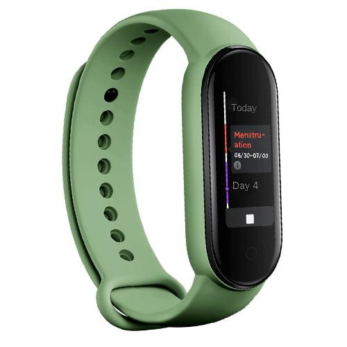 Xiaomi Mi Smart Band 5 Jungle Green
