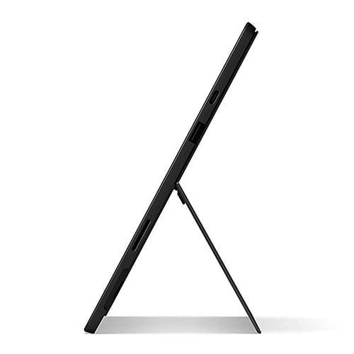 Microsoft Surface Pro 7 Laptop Side View