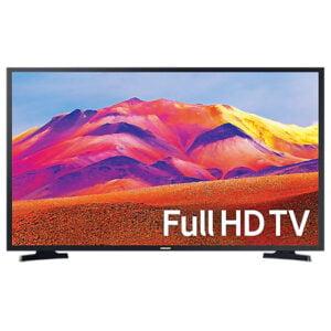 "Samsung [43T5300] 43"" inch Smart TV Front Display"