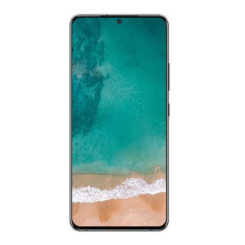 Samsung Galaxy A82 5G front
