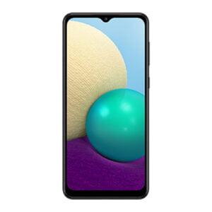 Samsung Galaxy M02 (M022) front Display