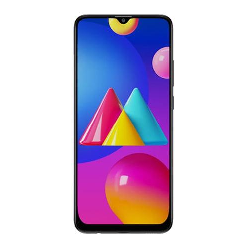 Samsung Galaxy M02s front Display