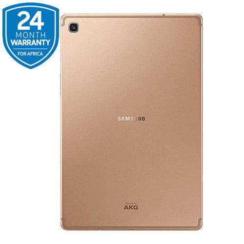 Samsung Galaxy Tab S5e Gold Pink