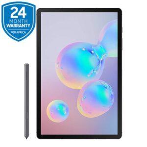Samsung Galaxy Tab S6 Display