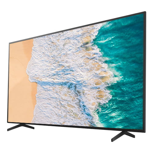 """Sony [49X8000] 49"""" inch 4K Ultra HD with HDR Smart TV Side Display"""