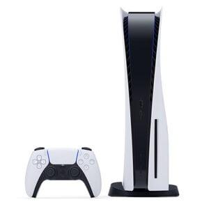 PlayStation 5 (PS5) and Gaming Pad