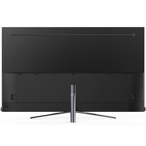"TCL (55C8) 55"" inch 4K QUHD Smart TV Back Display"