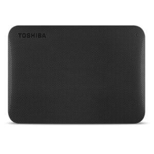 Toshiba Canvio Ready Portable External Hard Drive: 2TB