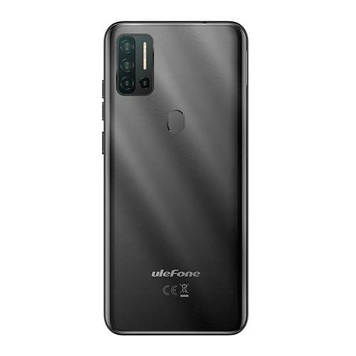 Ulefone Note 11P Black