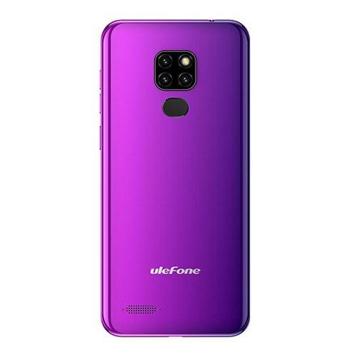 Ulefone Not 7P Purple