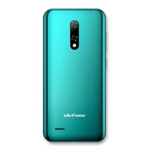 Ulefone Note 8 Blue