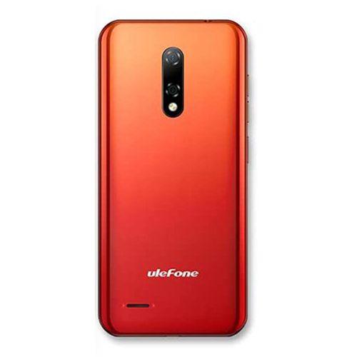 Ulefone Note 8 Orange