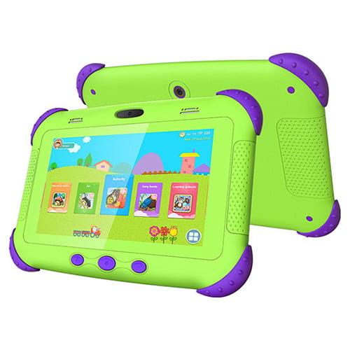 X-Tigi Kids7 Pro Green