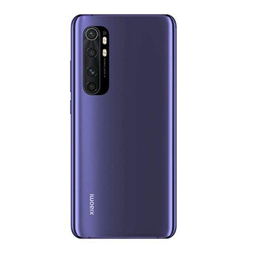 Xiaomi Mi Note 10 Lite Black