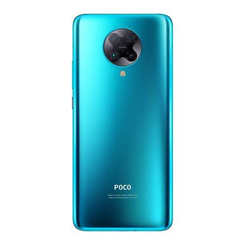 Xiaomi Poco F2 Blue
