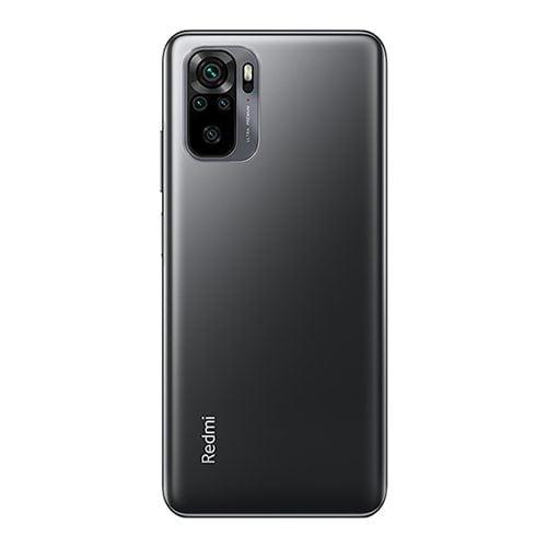 Xiaomi Redmi Note 10 Back Display Onyx Gray