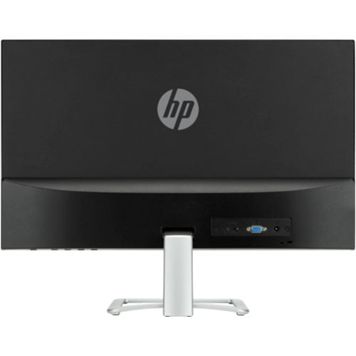 """HP 24es 60.45 cm (23.8"""") Monitor Back View"""