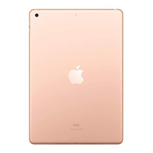 Apple iPad 7 Back Display Gold
