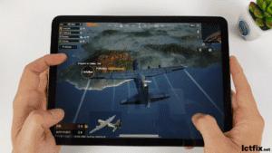 Apple iPad Air 4 2020 Display