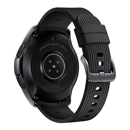 Samsung Galaxy Watch (R800): 46mm Back Display