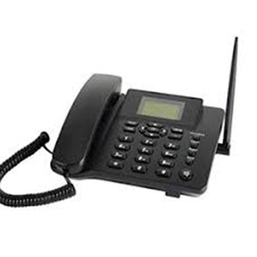 Topsonic Fixed Wireless Phone S100: Desktop Phone