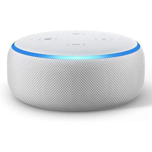 Amazon Echo Dot (3rd Gen) White