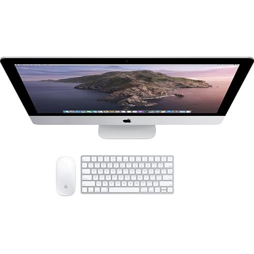 Apple 27‑inch iMac 2020 (MXWU2) Desktop