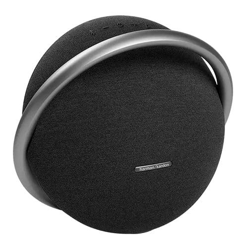 Harman Kardon Onyx Studio 7 Portable Stereo Bluetooth Speaker Black