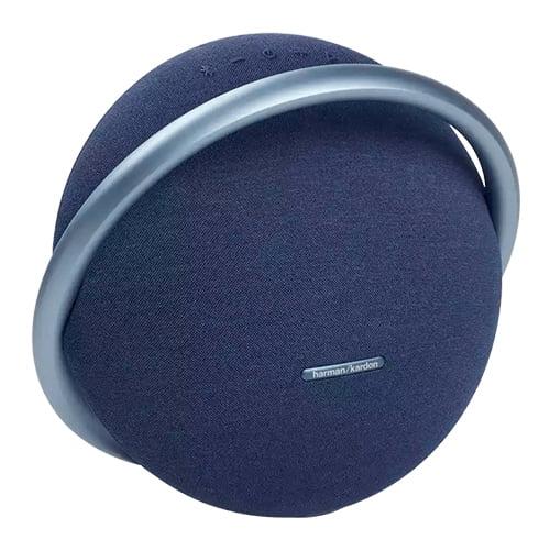 Harman Kardon Onyx Studio 7 Portable Stereo Bluetooth Speaker Blue