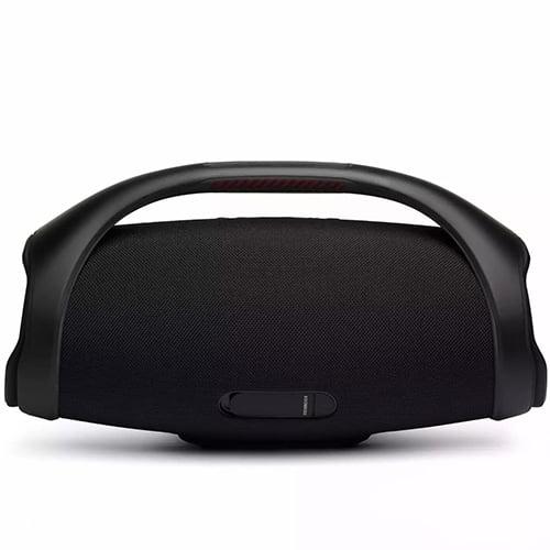 JBL Boombox 2 Back Black