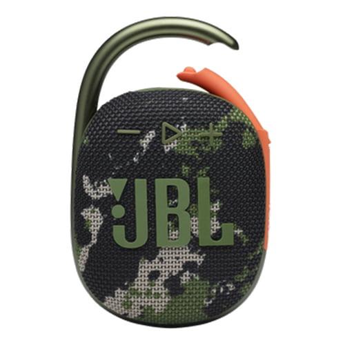 JBL CLIP 4 Ultra Front Camo