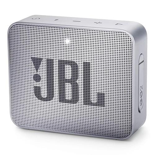 JBL GO 2 Silver