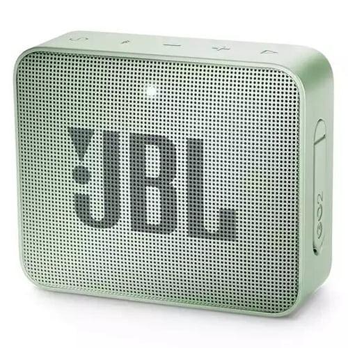 JBL GO 2 Mate Blue