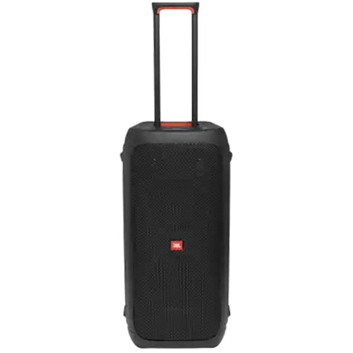 JBL Partybox 310 with handle display