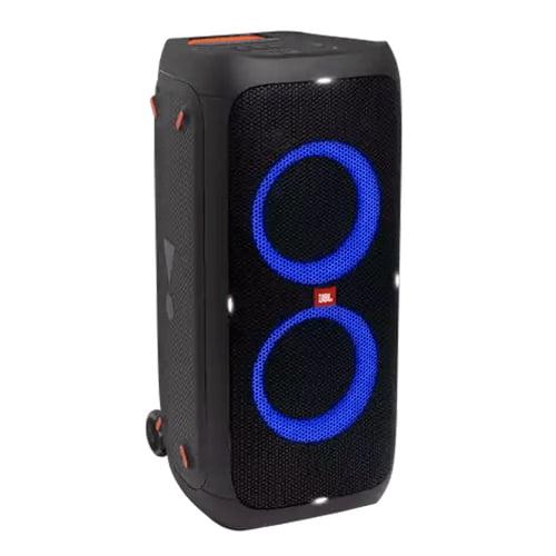 JBL Partybox 310 display