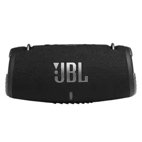 JBL Xtreme 3 Front Black