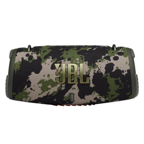 JBL Xtreme 3 Front Camo