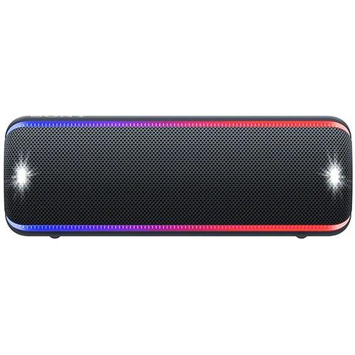 Sony SRS-XB32 Front Black