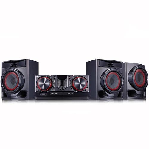 LG CJ45 XBOOM 720W Hi-Fi