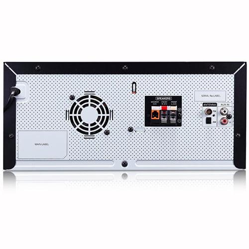 LG CJ65 900W Hi-Fi