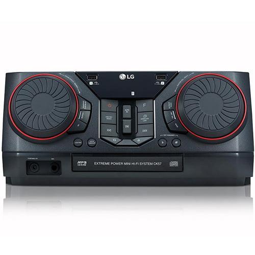 LG CK57 XBOOM 1100W Hi-Fi