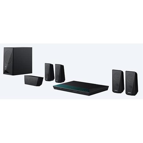 Sony (BDV-E3100) Home Theater