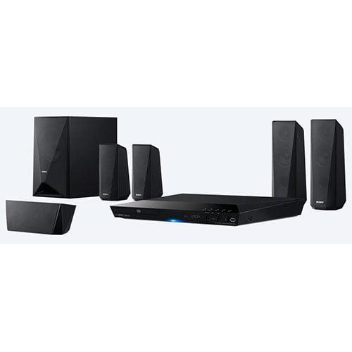 Sony (DAV-DZ350) Home Theater