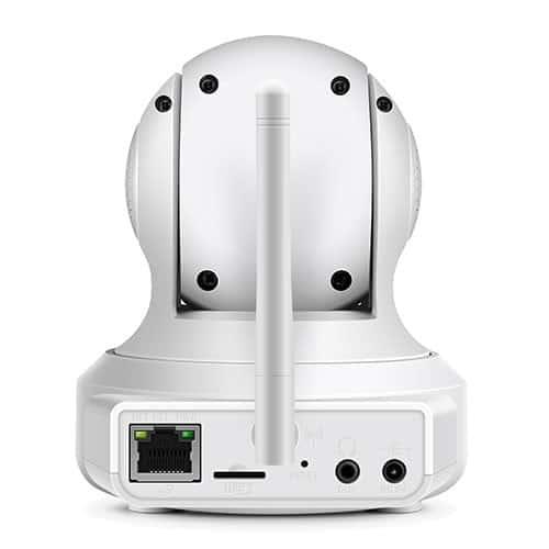 FDT (FD7901W) Indoor Wireless Security Camera