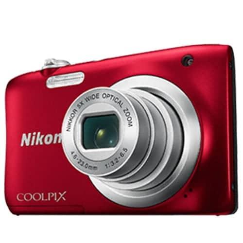 Nikon COOLPIX A100